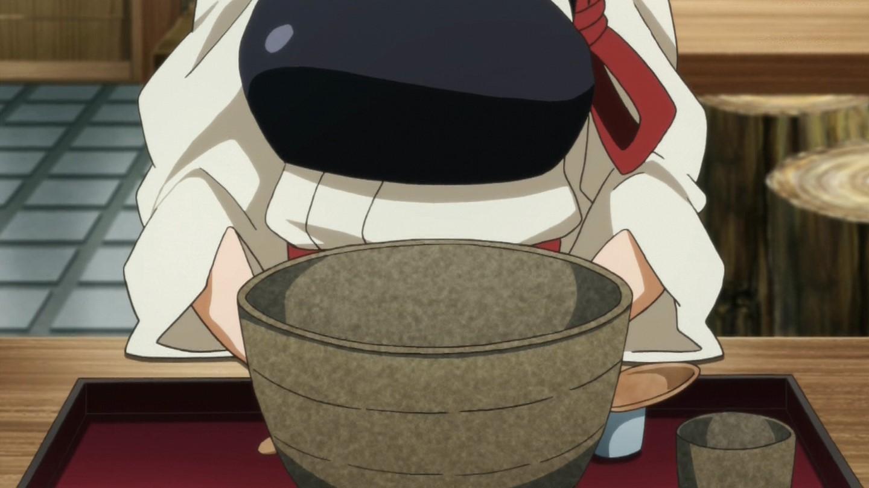 艦これアニメ#5 赤城さん3