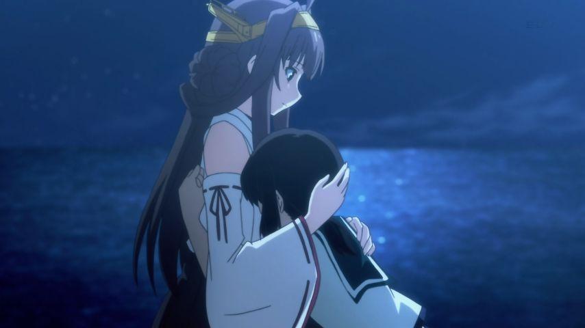 艦これアニメ#9 吹雪4