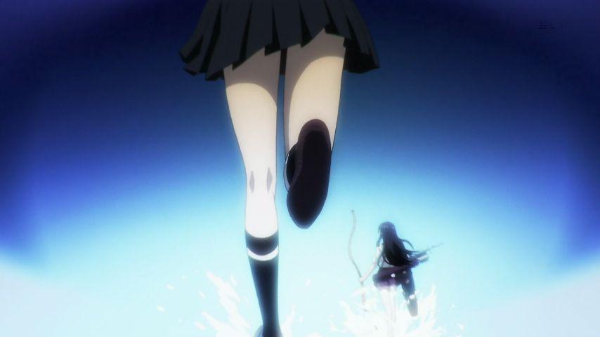 艦これアニメ#9 悪夢3