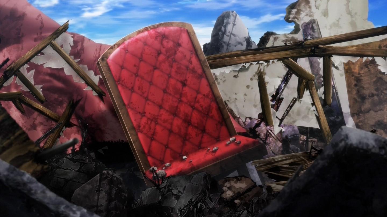 艦これアニメ#9 提督消滅