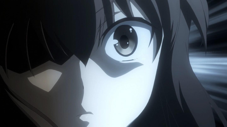 艦これアニメ#9 吹雪貝1