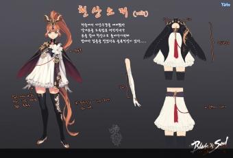 衣装デザインコンテスト韓国1