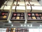 チョコレート詰め合わせ2015
