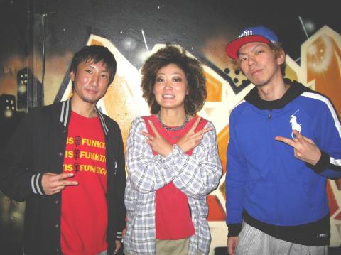 20141221_舞 Battle06:ジャッジ