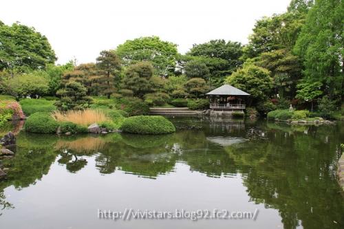 城北公園日本庭園02