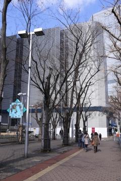 3 新阪急ビル
