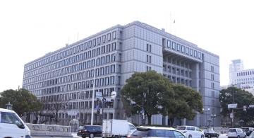 8 大阪市役所