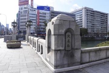 9 淀屋橋