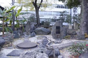26 句碑小公園