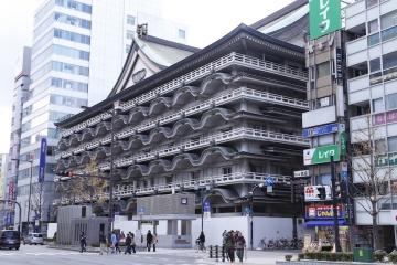 32 新歌舞伎座