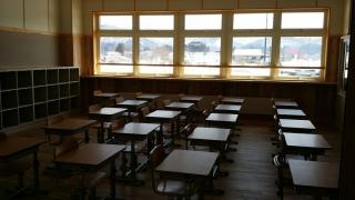 西会津小 教室2