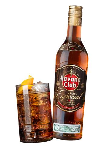 ハバナクラブ