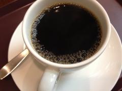 平野屋:コーヒー