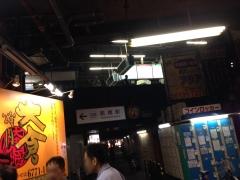 鶴橋ガード下