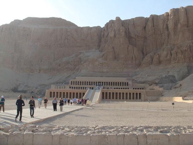 エジプト ルクソール2