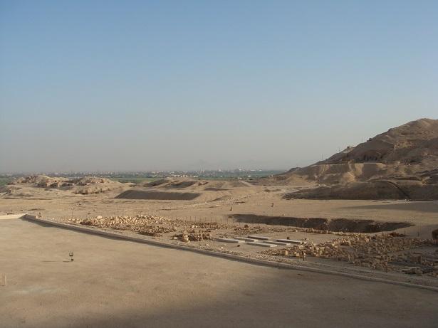 エジプト ルクソール3