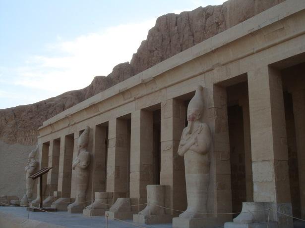 エジプト ルクソール4