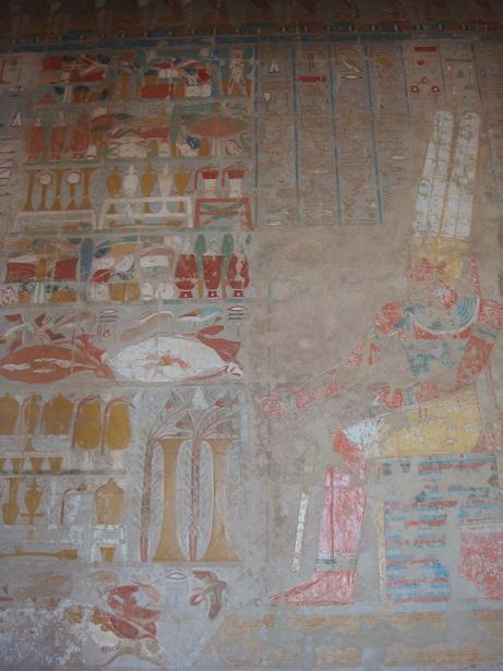 エジプト ルクソール5