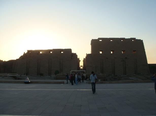 エジプト ルクソール6
