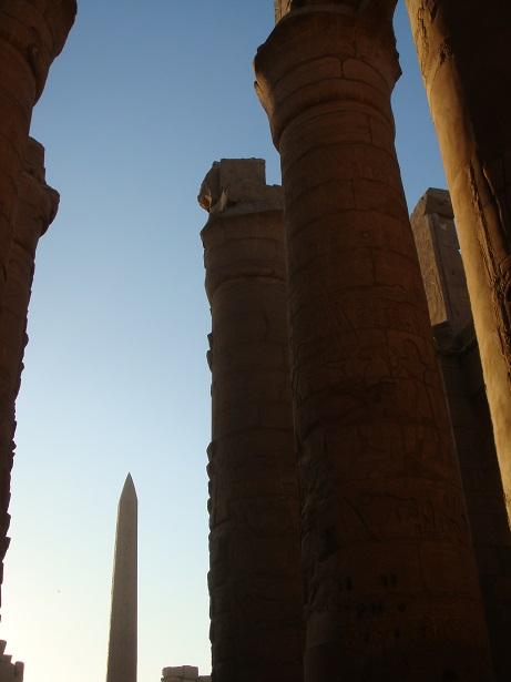 エジプト ルクソール9