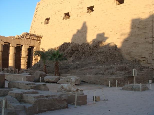 エジプト ルクソール8