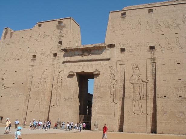 エジプト ルクソール10