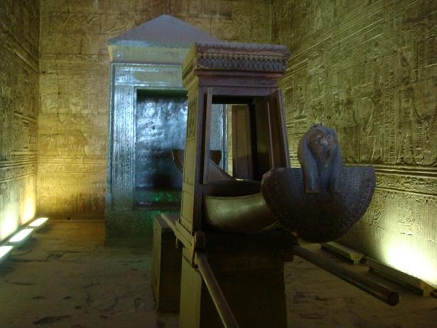 エジプト ルクソール13