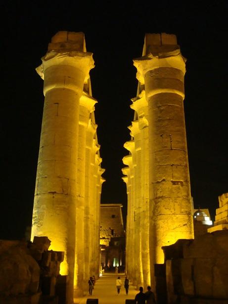 エジプト ルクソール15