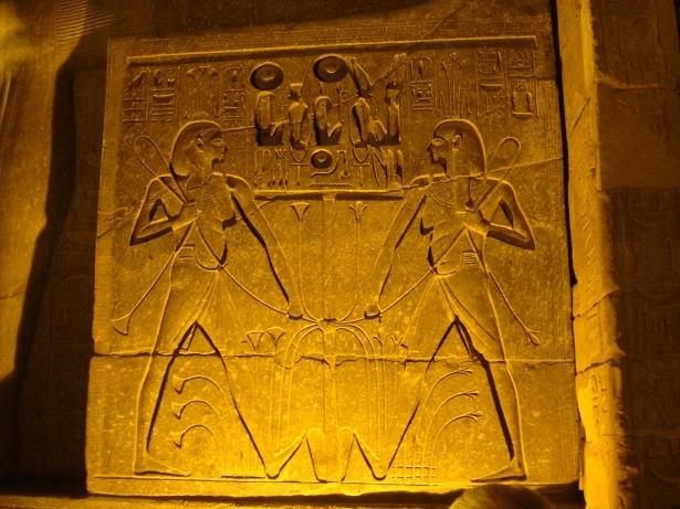 エジプト ルクソール16