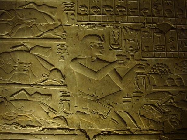 エジプト ルクソール17