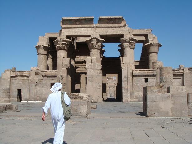 エジプト アスワン3