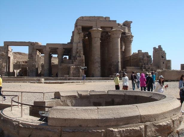 エジプト アスワン4
