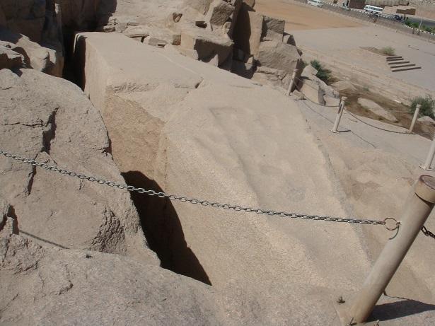 エジプト アスワン7