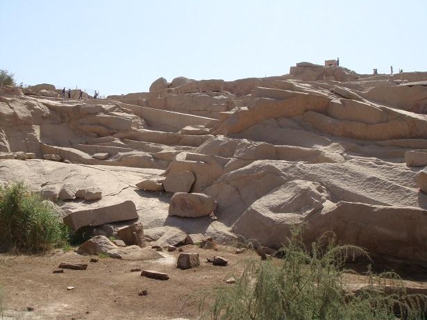 エジプト アスワン8