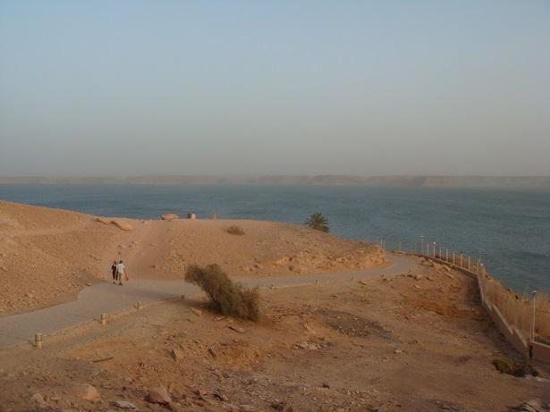 エジプト アスワン11