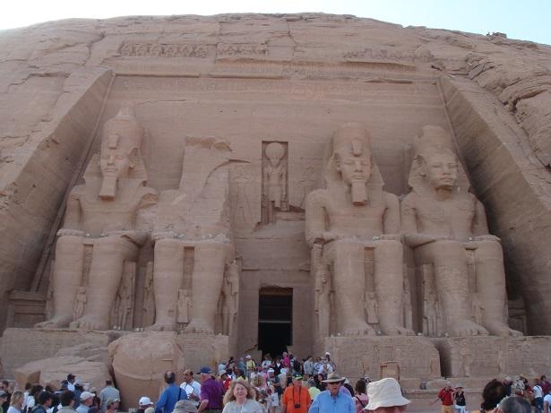 エジプト アスワン12