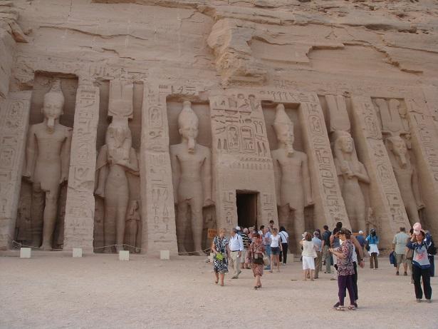 エジプト アスワン13