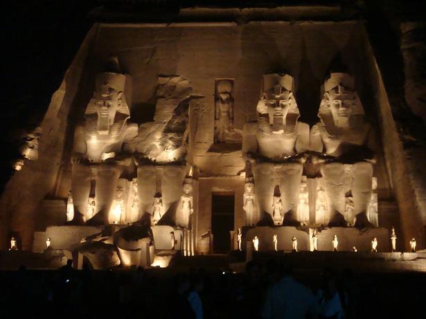 エジプト アスワン15