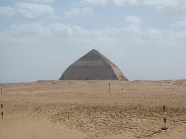 エジプト ピラミッド2