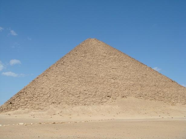 エジプト ピラミッド3