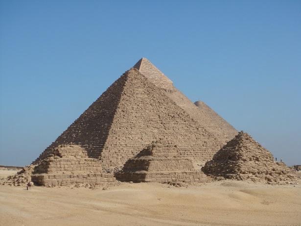 エジプト ピラミッド6
