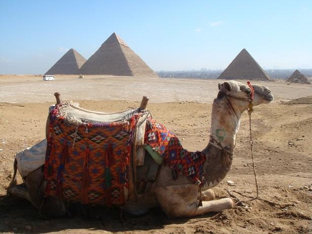 エジプト ピラミッド7