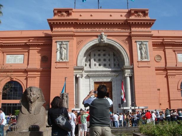 エジプト カイロ7