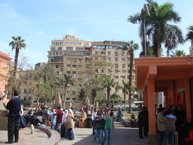 エジプト カイロ8