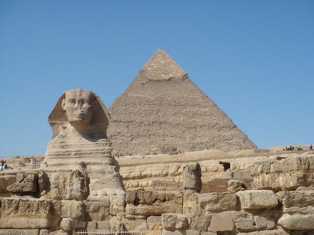 エジプト カイロ9