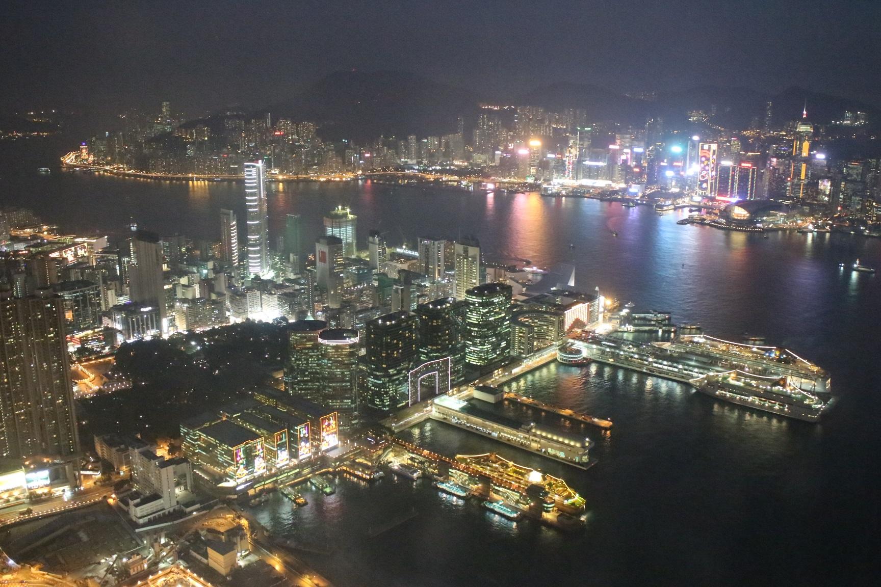 香港 観光地3