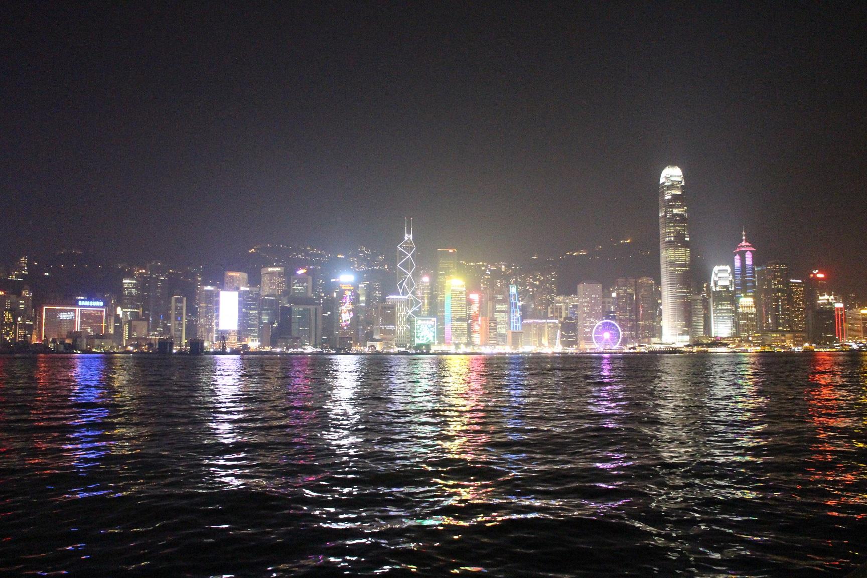 香港 観光地7
