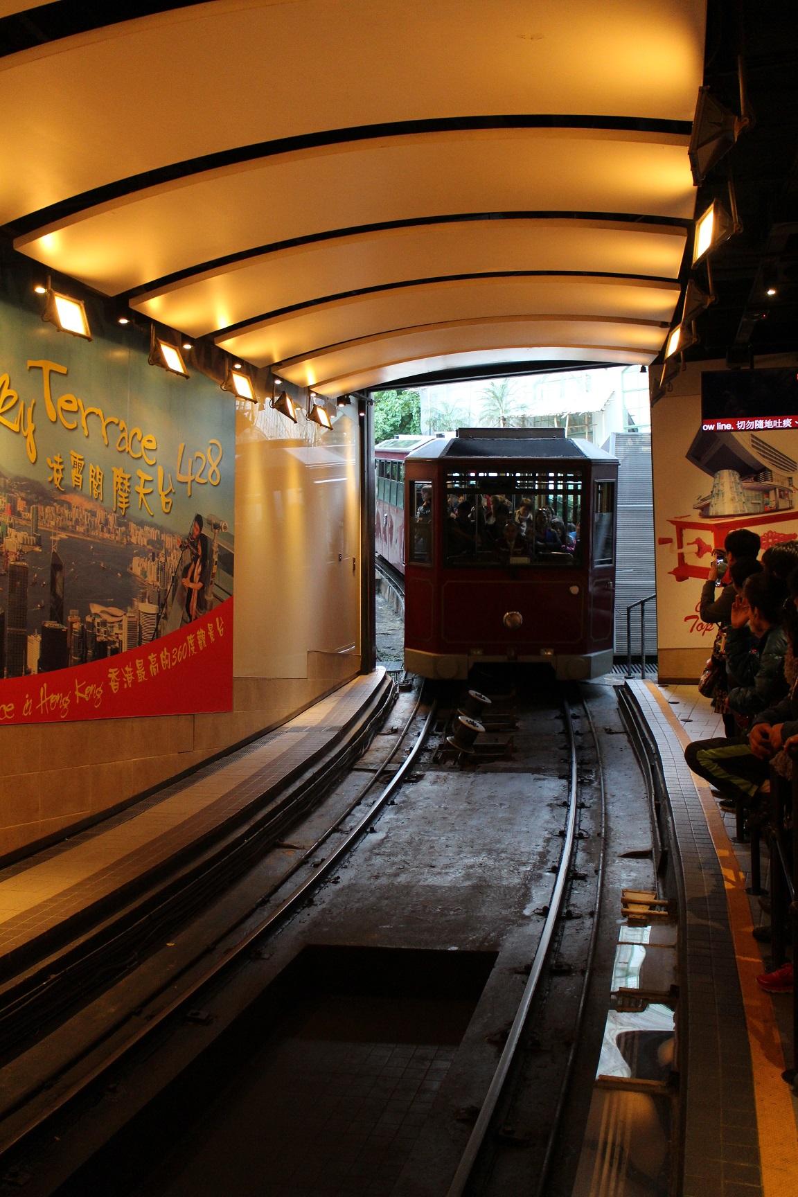 香港 観光地13