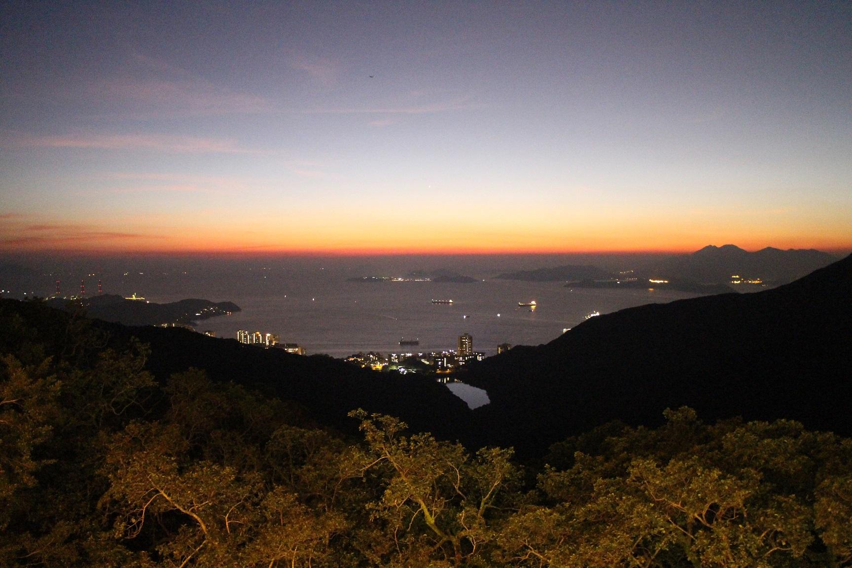 香港 観光地16