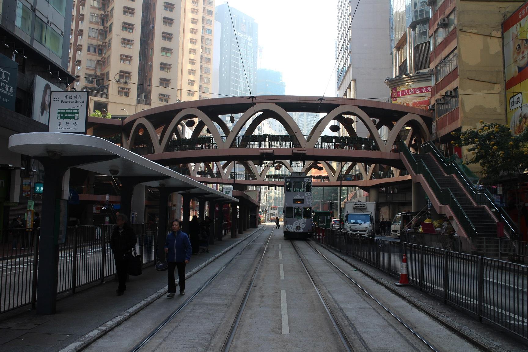香港 概要2